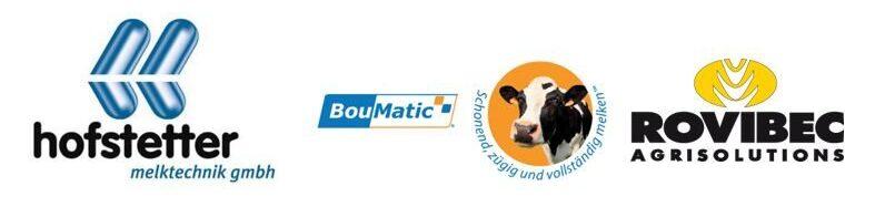 Hofstetter Melktechnik GmbH Beinwil – Melkroboter Schweiz